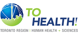 TO health logo